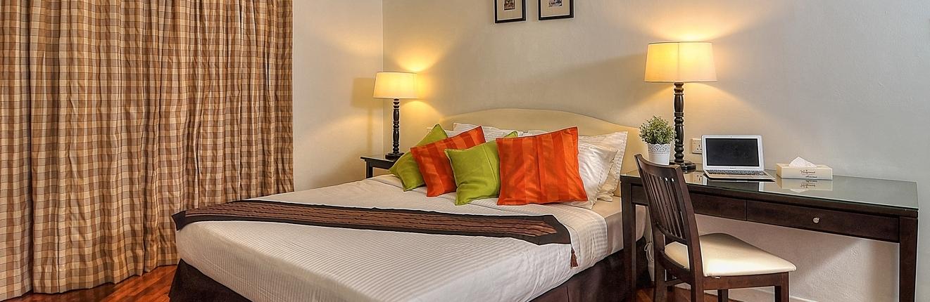 hotels in kuala lumpur city
