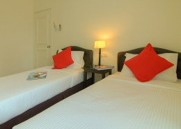 2 bedroom suite kuala lumpur