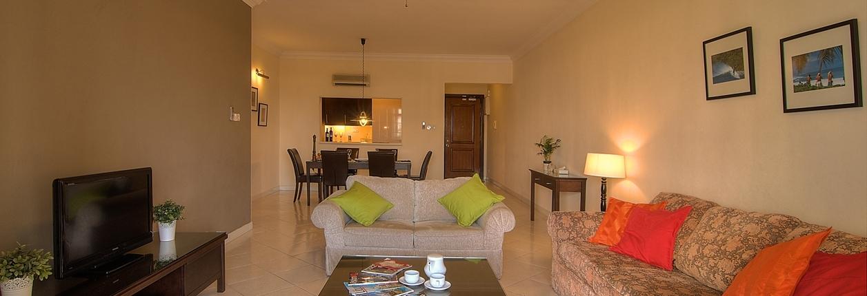 family hotel malaysia
