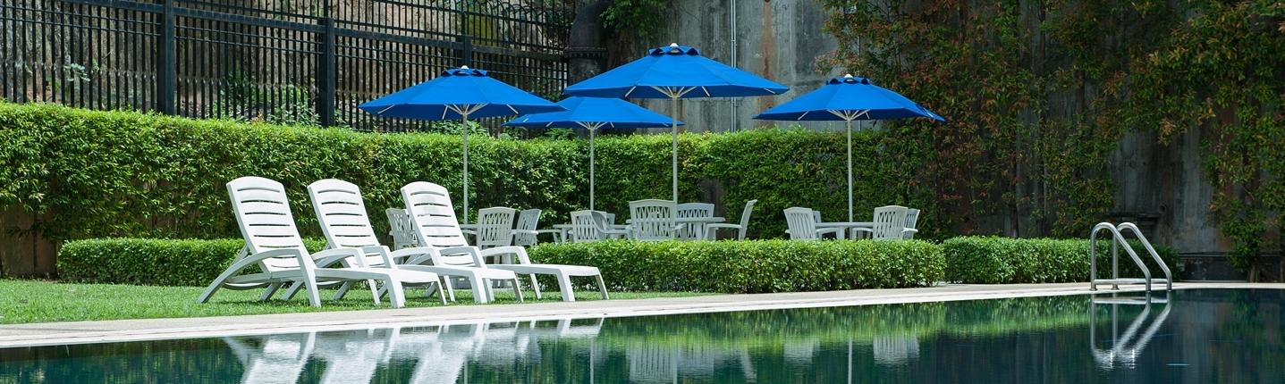 best hotel facilities
